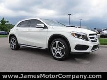 2015_Mercedes-Benz_GLA_GLA 250_ Lexington KY