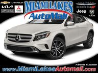 2015 Mercedes-Benz GLA GLA 250 Miami Lakes FL