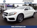 2015 Mercedes-Benz GLA GLA 45 AMG® 4MATIC®