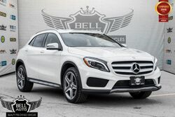 Mercedes-Benz GLA250 4MATIC AMG PKG NAVIGATION BACK-UP CAMERA LEATHER 2015