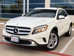 2015_Mercedes-Benz_GLA250 4MATIC_AWD NAVIGATION COLLISION PREVENTION ASSIST ATTENTION ASSIST LEATHER SEATS_ Addison TX