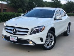 2015_Mercedes-Benz_GLA250_KEYLESS GO LEATHER SEATS HEATED SEATS REAR CAMERA WITH REAR PARKING AID BLUETOOTH POWER LIFTGATE ECO START/STOP SHIFTER PADDLES BI-XENON HEADLAMPS_ Addison TX