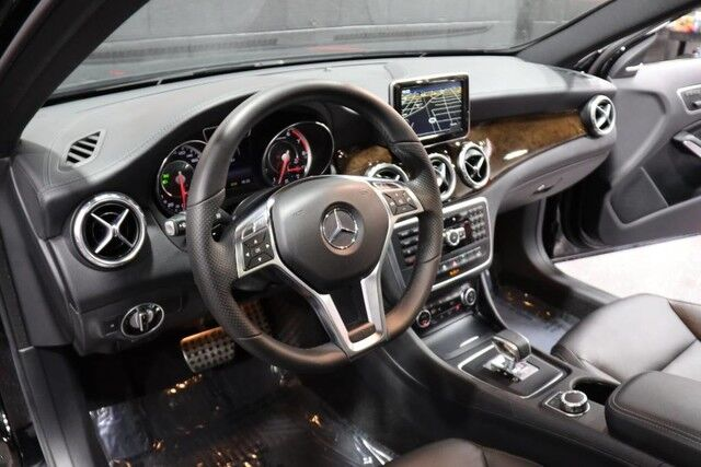 2015 Mercedes-Benz GLA45 AMG 4-Matic 4dr Suv Chicago IL