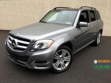 2015_Mercedes-Benz_GLK_350 - All Wheel Drive w/ Navigation_ Feasterville PA