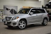 2015 Mercedes-Benz GLK 350 4 MATIC