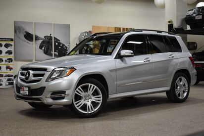 2015_Mercedes-Benz_GLK 350_4 MATIC_ Boston MA