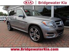 2015_Mercedes-Benz_GLK 350_4MATIC, Premium Package, Navigation System, Blind Spot Monitor, Bluetooth Streaming Audio, Heated Leather Seats, Panorama Sunroof, 20-Inch Alloy Wheels,_ Bridgewater NJ