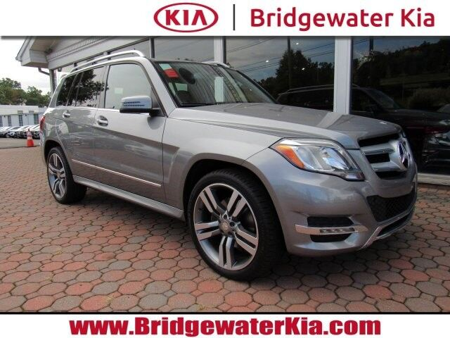 2015 Mercedes-Benz GLK 350 4MATIC, Premium Package, Navigation System, Blind Spot Monitor, Bluetooth Streaming Audio, Heated Leather Seats, Panorama Sunroof, 20-Inch Alloy Wheels, Bridgewater NJ