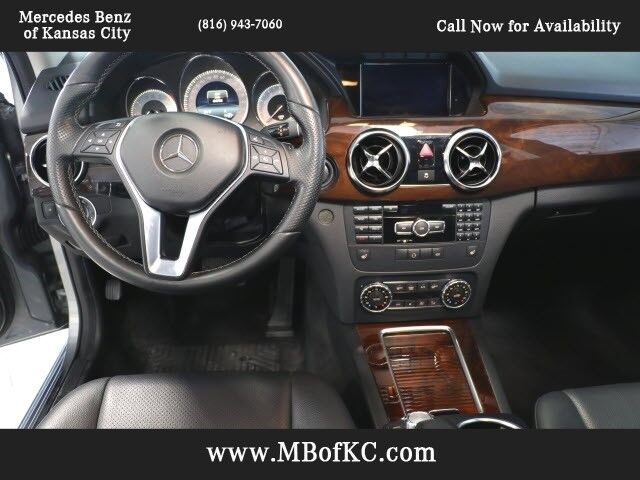 2015 Mercedes-Benz GLK 350 4MATIC® SUV Kansas City MO