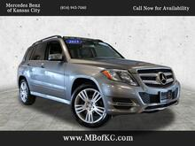 2015_Mercedes-Benz_GLK_350 4MATIC® SUV_ Kansas City MO