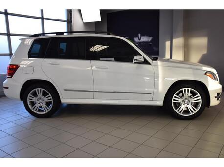 2015_Mercedes-Benz_GLK_350 4MATIC® SUV_ Medford OR