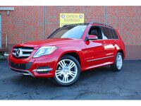Mercedes-Benz GLK 350 4MATIC® SUV 2015