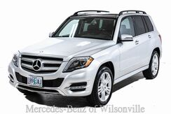 2015_Mercedes-Benz_GLK_350 4MATIC® SUV_ Portland OR