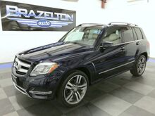 2015_Mercedes-Benz_GLK 350_P1 Pkg, Nav, Pano Roof, Rear Camera, Lane Tracking Pkg, Keyless Go_ Houston TX