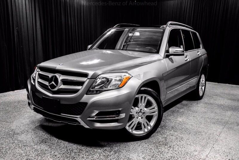 2015 mercedes benz glk 350 suv peoria az 20307273 for Mercedes benz glk 350 maintenance schedule