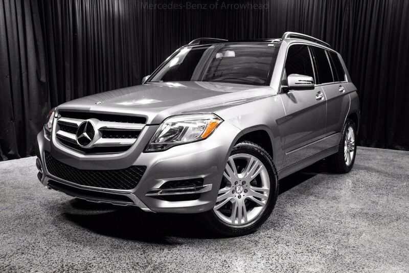 2015 mercedes benz glk 4matic 4dr 350 peoria az 21424052 for Mercedes benz glk 350 maintenance schedule