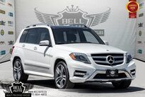 Mercedes-Benz GLK-Class GLK 250 BlueTec, 360 CAM, NAVI, LEATHER, PANO ROOF 2015