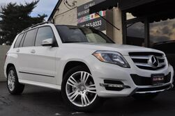Mercedes-Benz GLK-Class GLK 350 4Matic/Keyless Go/Premium 01 Package w/ Panorama Roof, Heated Front Seats/Multimedia Package w/ Navigation, Rearview Camera/Blind Spot Assist, Lane Keep Assist/Heated Steering Wheel 2015