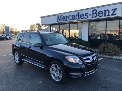 2015_Mercedes-Benz_GLK-Class_GLK 350_ Bourbonnais IL