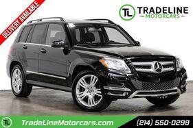2015_Mercedes-Benz_GLK-Class_GLK 350_ CARROLLTON TX