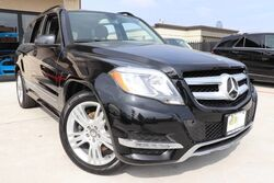 Mercedes-Benz GLK-Class GLK 350 CLEAN CARFAX 1 OWNER TEXAS BORN 2015