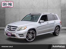 2015_Mercedes-Benz_GLK-Class_GLK 350_ Roseville CA