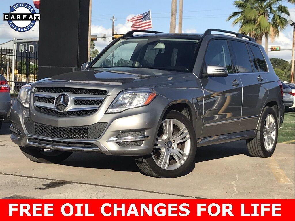 2015_Mercedes-Benz_GLK_GLK 250_ Houston TX