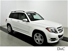 2015_Mercedes-Benz_GLK_GLK 250_ Portland OR