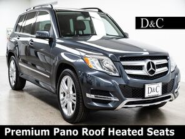 2015_Mercedes-Benz_GLK_GLK 350 4MATIC®_ Portland OR
