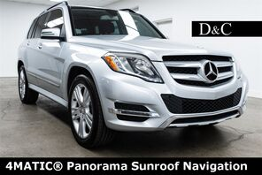 2015_Mercedes-Benz_GLK_GLK 350 4MATIC® Panorama Sunroof Navigation_ Portland OR