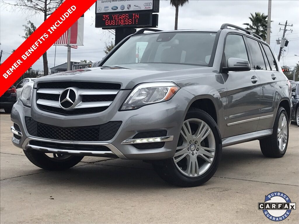 2015_Mercedes-Benz_GLK_GLK 350_ Houston TX