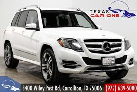 2015_Mercedes-Benz_GLK350_APPEARANCE PACKAGE NAVIGATION LEATHER HEATED SEATS KEYLESS GO_ Carrollton TX