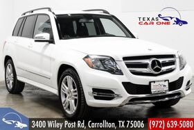 2015_Mercedes-Benz_GLK350_NAVIGATION ATTENTION ASSIT LEATHER SEATS BLUETOOTH PADDLE SHIFTE_ Carrollton TX