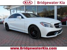 2015_Mercedes-Benz_GLS 63_AMG S-Model 4MATIC, Navigation, Rear-View Camera, Harman Kardon Surround Sound, Bluetooth Streaming Audio, Heated Leather Seats, Carbon Fiber Trim, Power Sunroof, 19-Inch Forged Wheels,_ Bridgewater NJ