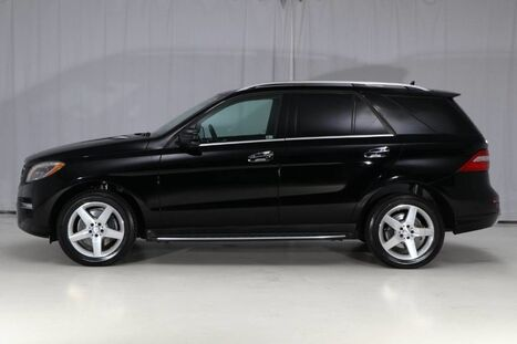 2015_Mercedes-Benz_M-Class 4MATIC AWD_ML 400_ West Chester PA
