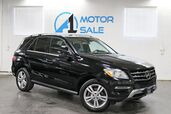 2015 Mercedes-Benz M-Class ML 350 4Matic 1 Owner