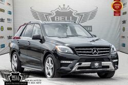 Mercedes-Benz M-Class ML 350 BlueTEC, BACK-UP CAM, BLUETOOTH, NAVI, PANO ROOF, MEMORY SEAT 2015