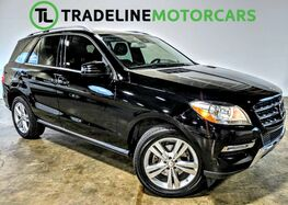 2015_Mercedes-Benz_M-Class_ML 350 NAVIGATION, REAR VIEW CAMERA, BLUETOOTH AND MUCH MORE!!!_ CARROLLTON TX