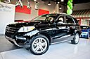 2015 Mercedes-Benz M-Class ML 350 Premium Package Tow Hitch Springfield NJ