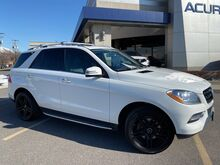 2015_Mercedes-Benz_M-Class_ML 350_ Salt Lake City UT