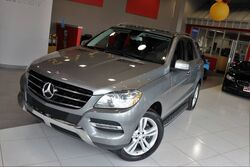 Mercedes-Benz M-Class ML 350 Springfield NJ