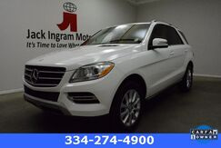 2015_Mercedes-Benz_ML 250 BlueTEC__ Montgomery AL