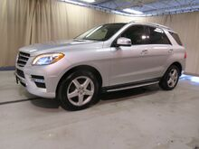 2015_Mercedes-Benz_ML_350 4MATIC® SUV_ Tiffin OH