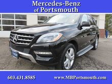 2015_Mercedes-Benz_ML_350 4MATIC® SUV_ Greenland NH