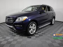 2015_Mercedes-Benz_ML350_- 4Matic w/ Navigation_ Feasterville PA