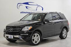 2015_Mercedes-Benz_ML350_4Matic_ Midlothian VA