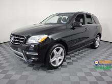2015_Mercedes-Benz_ML400_- All Wheel Drive w/ Navigation_ Feasterville PA