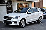 2015 Mercedes-Benz ML63 AMG Conshohocken PA