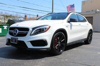 Mercedes-Benz No Model GLA 45 AMG 2015