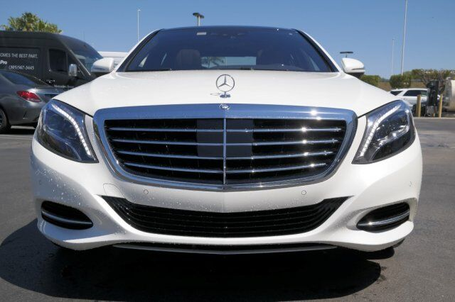 2015 mercedes benz s 4dr sdn 550 rwd cutler bay fl 23142325 for Mercedes benz cutler bay service